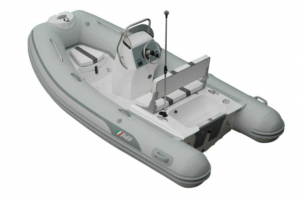 Oceanus 11 VST
