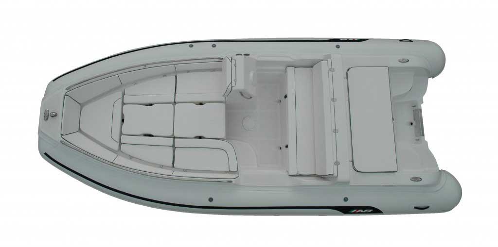 Nautilus 19DLX