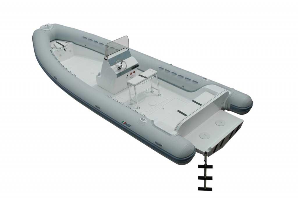 Oceanus 28 VST