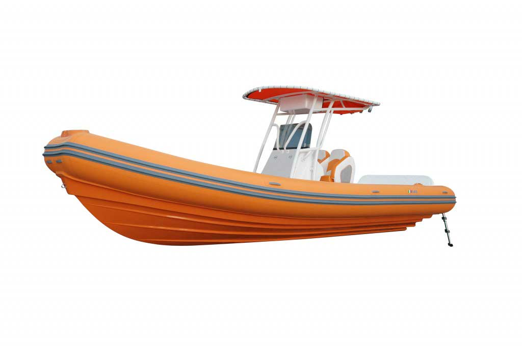 28VST Orange (Front Side)