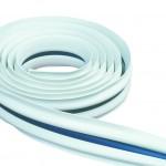White-rub-rail-with-blue-stripe